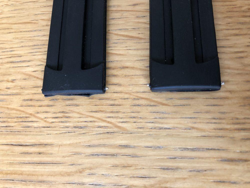 ebay strap ends