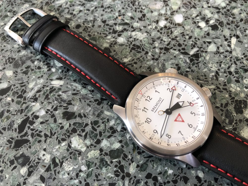 NEWS: Bremont Announce MBIII 10th Anniversary Limited Edition.
